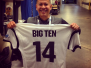 2014 B1G Ten Football Championship