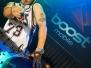 DJ Yoshi - Boost Mobile Tour
