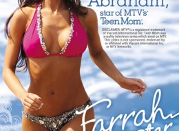 Farrah Abraham Closes Sex Tape Deal
