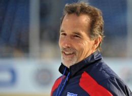 (sports) Rangers Fire John Tortorella