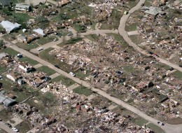 (video) F5: Worst Tornado in History Hits Oklahoma