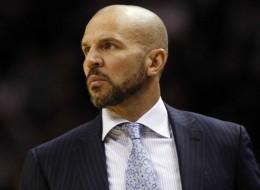 (video) Brooklyn Nets Trade Coach Jason Kidd for 2 Second Round Picks