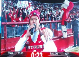 DJ Yoshi's Rutgers Football Pre-Game Show Mixes